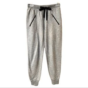Forever21 Gray Sweatpants